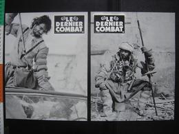 Photo D'exploitation CINEMA 1983 Besson LE DERNIER COMBAT Lobby Cards MOVIE - Photos