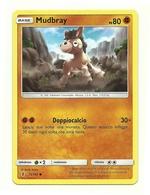 Pokemon - Mudbray - Pokemon
