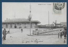 POISSY - La Gare - Poissy
