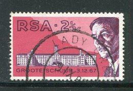 AFRIQUE DU SUD- Y&T N°320- Oblitéré - Afrique Du Sud (1961-...)