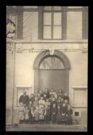 51 - CHAMPIGNY (Marne) - Ecole Communale - Champigny