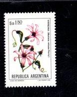 771350081 1983 SCOTT 1435A POSTFRIS  MINT NEVER HINGED EINWANDFREI  (XX) -  FLOWERS FLORA FLUOR - Neufs