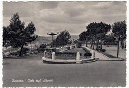 BENEVENTO - VIALE DEGLI ATLANTICI - Benevento