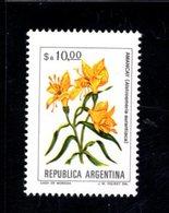 771351572 1983 SCOTT 1439 POSTFRIS  MINT NEVER HINGED EINWANDFREI  (XX) -  FLOWERS FLORA - Neufs