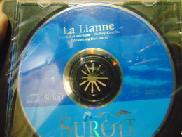 Suroit- La Lianne  (1 Track Cdsingle) - Music & Instruments