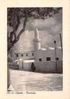 Tunisie - Ile De DJERBA - La Mosquée Turque - Tunisia