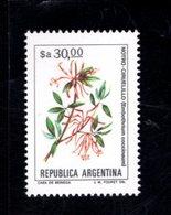 771354656 1983 SCOTT 1441 POSTFRIS  MINT NEVER HINGED EINWANDFREI  (XX) -  FLOWERS FLORA - Neufs