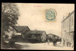 51 - CHANGY (Marne) - Autres Communes