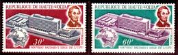 Alto-Volta-028 - Valori Del 1970 (++) MNH - Senza Difetti Occulti. - Alto Volta (1958-1984)