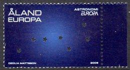 Aland Finland 310 Europa, Astronomie - Astronomie