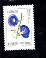 771355781 1983 SCOTT 1440 POSTFRIS  MINT NEVER HINGED EINWANDFREI  (XX) -  FLOWERS FLORA FLUOR - Neufs