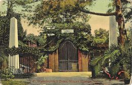 V.F. Washington's Tomb At Mount Vernon (Virginie) - Foster & Reynolds - Autres