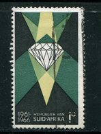 AFRIQUE DU SUD- Y&T N°298- Oblitéré - Afrique Du Sud (1961-...)