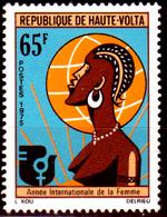 Alto-Volta-032 - Valori Del 1975 (++) MNH - Senza Difetti Occulti. - Alto Volta (1958-1984)