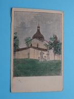 ZELENA HORA () Anno 1924 ( See / Zie Foto's ) ! - Tchéquie