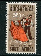 AFRIQUE DU SUD- Y&T N°262- Oblitéré - Oblitérés