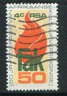AFRIQUE DU SUD- Y&T N°473- Oblitéré - Afrique Du Sud (1961-...)
