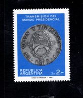771359540 1984 SCOTT 1455 POSTFRIS  MINT NEVER HINGED EINWANDFREI  (XX) -  RETURN TO ELECTED GOVERNMENT - Neufs