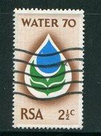 AFRIQUE DU SUD- Y&T N°324- Oblitéré - Afrique Du Sud (1961-...)