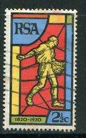 AFRIQUE DU SUD- Y&T N°326- Oblitéré - Afrique Du Sud (1961-...)