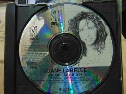 Joane Labelle- J'ai Du Partir (1 Track Cdsingle) - Music & Instruments
