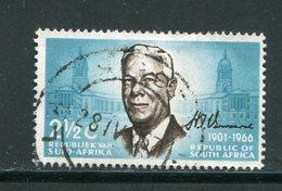 AFRIQUE DU SUD- Y&T N°306- Oblitéré - Afrique Du Sud (1961-...)
