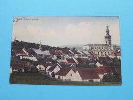 POLNA Celkovy Pohled ( J. Hladik ) Anno 1932 ( See / Zie Foto's ) ! - Tchéquie