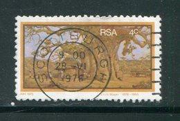 AFRIQUE DU SUD- Y&T N°401- Oblitéré - Afrique Du Sud (1961-...)