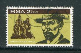 AFRIQUE DU SUD- Y&T N°313- Oblitéré - Afrique Du Sud (1961-...)