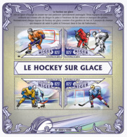 Niger 2016 Ice Hockey - Niger (1960-...)