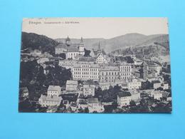 ELBOGEN Gesamtansicht V. Süd-Westen (L. W Karlsbad 1922) Anno 1928 ( See / Zie Foto's ) ! - Tchéquie