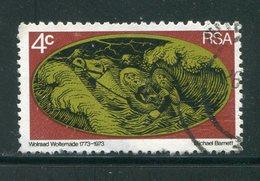 AFRIQUE DU SUD- Y&T N°344- Oblitéré - Afrique Du Sud (1961-...)