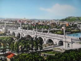 Roma Bridge Ponte Liberta - Roma (Rome)