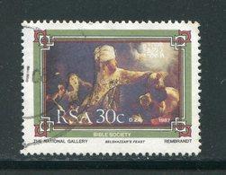 AFRIQUE DU SUD- Y&T N°632- Oblitéré - Afrique Du Sud (1961-...)