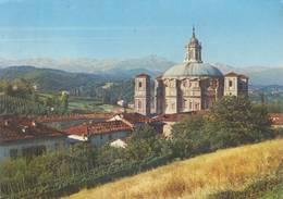 Mondovi ( Cuneo ) - Santuario Di Vicoforte - Viaggiata - Cuneo