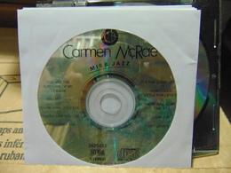 Carmen McRae- Miss Jazz - Jazz
