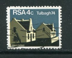 AFRIQUE DU SUD- Y&T N°351- Oblitéré - Afrique Du Sud (1961-...)