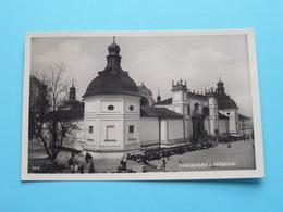SVATAHORA U PRIBRAMI ( 550 ) Anno 1949 ( See / Zie Foto's ) ! - Tchéquie