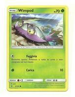 Pokemon - Wimpod - Pokemon