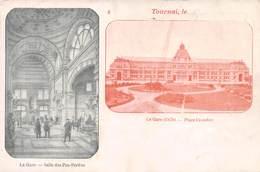 TOURNAI - Vasseur Delmée - La Gare - Tournai