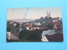 LUZE ( Frant Stodola ) Anno 1924 ( See / Zie Foto's ) ! - Tchéquie