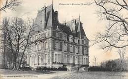 PIE.LOT CH -19-4702 : ENVIRONS DE DOURDAN. CHATEAU DE LA FONTAINE - Non Classés