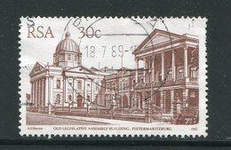 AFRIQUE DU SUD- Y&T N°519- Oblitéré - Afrique Du Sud (1961-...)