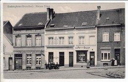 Cpa Carte Postale Ancienne  - Auderghem Maison Triest - Auderghem - Oudergem