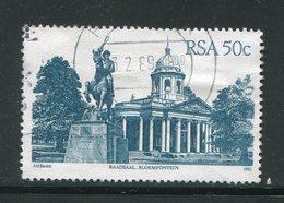 AFRIQUE DU SUD- Y&T N°520- Oblitéré - Afrique Du Sud (1961-...)