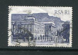 AFRIQUE DU SUD- Y&T N°521- Oblitéré - Afrique Du Sud (1961-...)