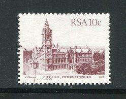 AFRIQUE DU SUD- Y&T N°515- Oblitéré - Afrique Du Sud (1961-...)