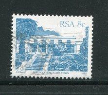 AFRIQUE DU SUD- Y&T N°513- Oblitéré - Afrique Du Sud (1961-...)