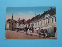 BENESOV ( Révész Vrsovice ) Anno 1917 ( See / Zie Foto's ) ! - Tchéquie