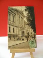 Belgique > Hainaut > Charleroi > Palais De Justice - Circulé 1909 - Charleroi